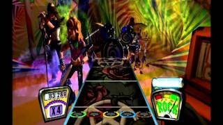 Video [HD] Guitar Hero 80s - No One Like You - Expert Guitar - 100% FC MP3, 3GP, MP4, WEBM, AVI, FLV Juli 2018