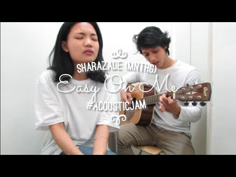 Easy On Me - Jessie J (cover)