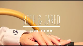 New Video! Beth & Jared