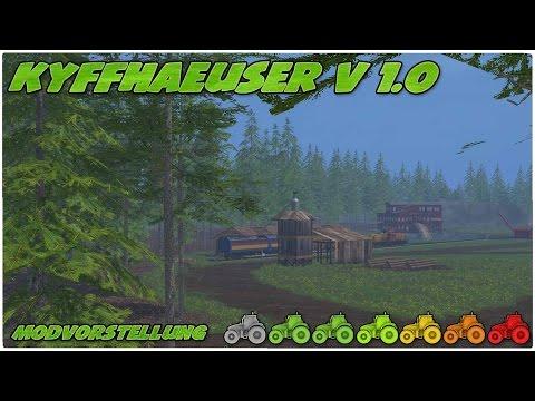 Kyffhauser v1.4