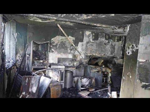 Νέα στοιχεία για τα αίτια της τραγωδίας  με 72 νεκρούς στον Πύργο Γκρένφελ…