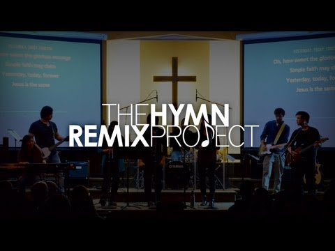 The Hymn Remix Story
