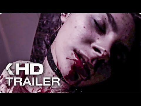 DEADLY WEEKEND Trailer German Deutsch (2013)