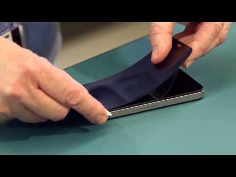 3M Filtro de protección y privacidad para iPhone