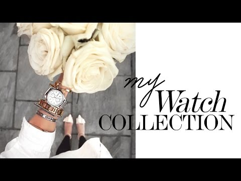 , title : 'MY WATCH COLECTION // Ladies Timepieces 2017'