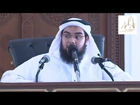 درس العصر ليوم 4 رمضان 1434 هـ
