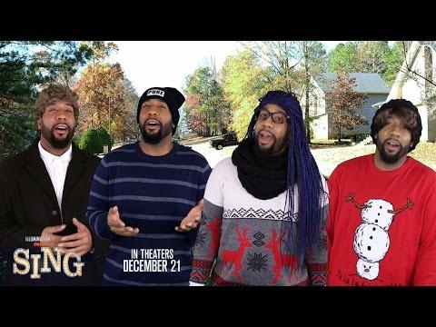 Starrkeisha's Christmas Carols! @ TheKingOfWeird (201 ...