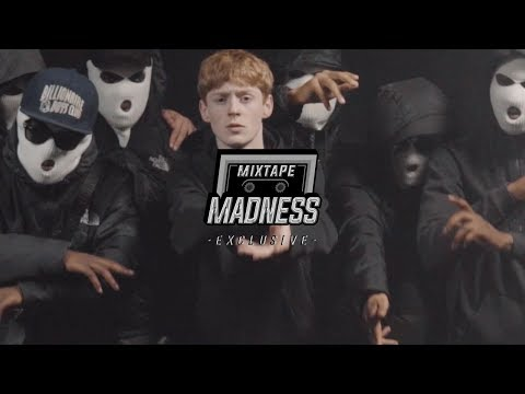 Cillian – Freestyle (Music Video)| @MixtapeMadness