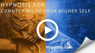 Video Hypnosis for Meeting your Higher Self (Includes healing) MP3, 3GP, MP4, WEBM, AVI, FLV Juni 2018