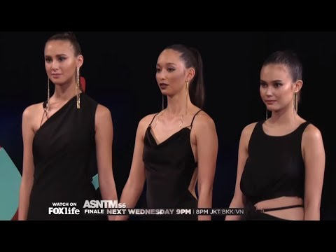 The Winner of AsNTM Cycle 6 is...