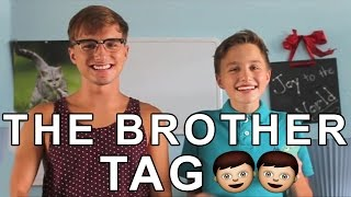 THE BROTHER TAG