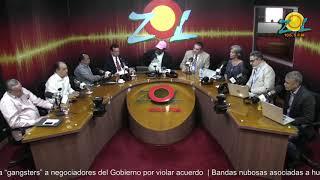 Ito Bisonó, José Hazim, Joaquín Ricardo y arístides fernández quieren relanzar un nuevo PRSC