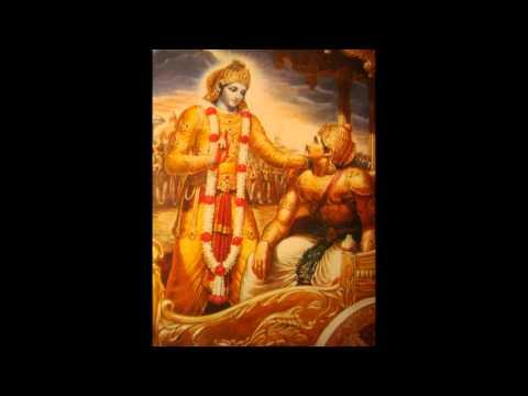 Bhagavad Gita Chapter 02 (Slokas with English Translation)