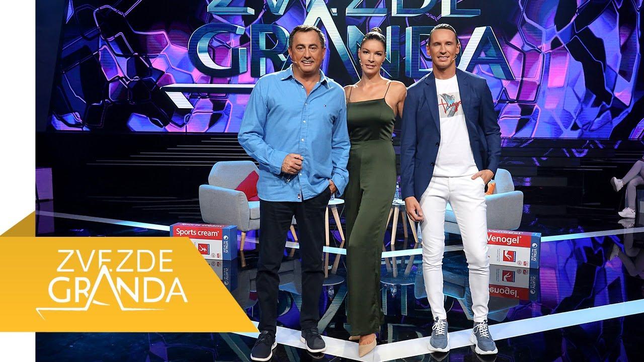 Zvezde Granda Specijal – (19. septembar) – cela emisija