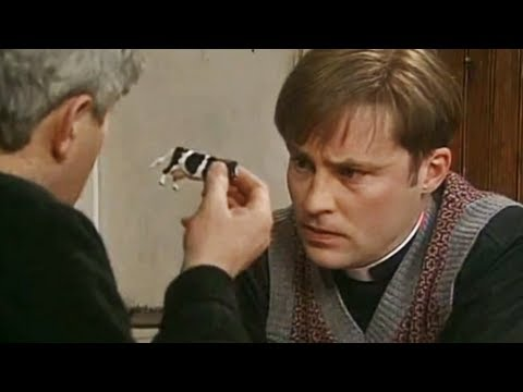 Father Ted | On Holiday