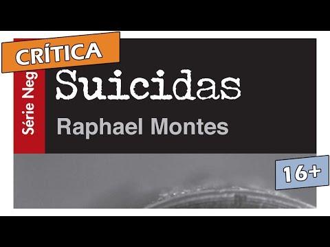 """Crítica: """"Suicidas"""", de Raphael Montes"""