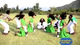 New Ethiopian  Traditional Wello Amharic Music 2015-nama