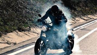 8. Scrambler Ducati 1100 , Full Throttle 800 ve Sixty2 Bir Arada ! Servis ve Parça Fiyatları