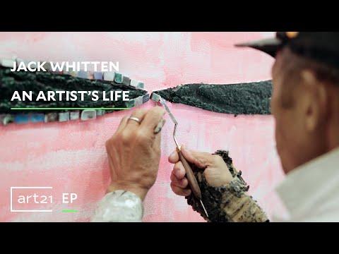 Jack Whitten: An Artist's Life | Art21
