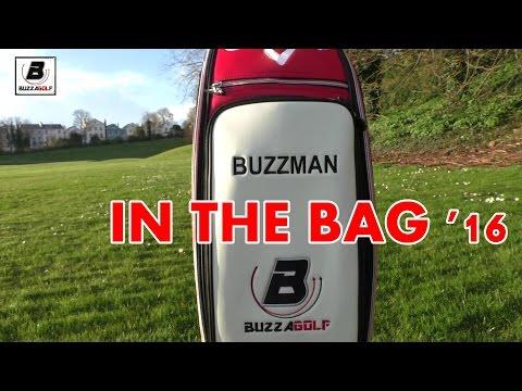 Steve Buzza In the bag 2016