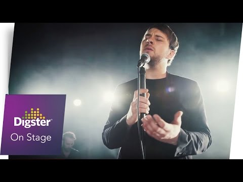 Ayke Witt - Bis gleich | The Voice of Germany | Official Studio Video (видео)