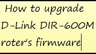 upgrading router's firmware unlocks new functionalities...firmware download link:tinyurl.com/dlinkdir600m