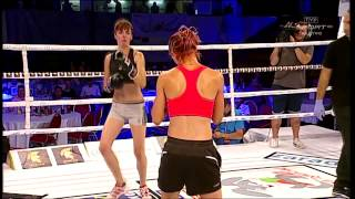 Gala boksu w Lesznie…