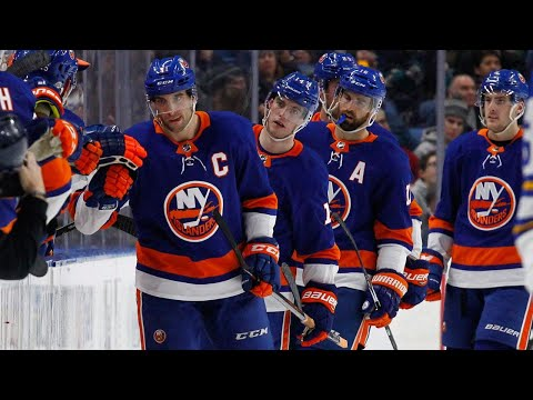 Video: Loyalty to Islanders likely reason John Tavares stays put?
