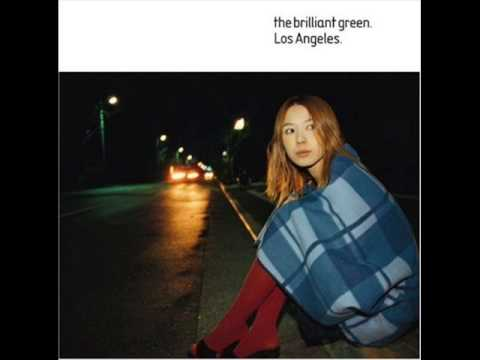 Tekst piosenki The Brilliant Green - Hidoi Ame po polsku