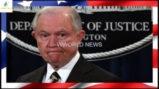 Trump calls Attorney General Sessions 'beleaguered' in tweet Source Photo and Content: https://goo.gl/b5Tjn3 Subscribe ...