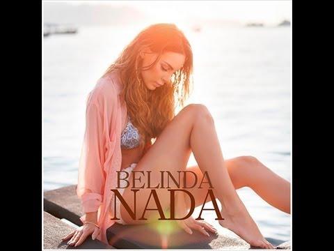 "Ouça ""Nada"", o atual single de Belinda"