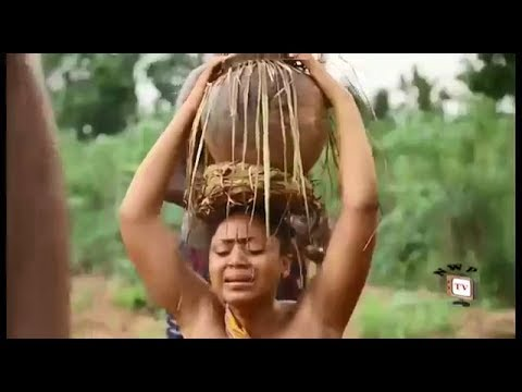 Regina Daniels 2017 Latest Movie   Cry Of The Innocent