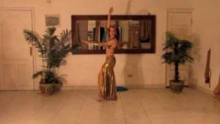 Award Winning Show: Belly Dance Star Awards