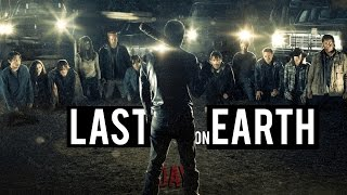 The Walking Dead || Last Day on Earth - YouTube