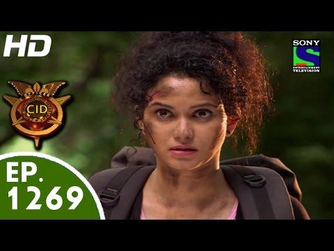 Video CID - सी आई डी -  Jungle Ka Khooni Khel - Episode 1269 - 23rd August, 2015 download in MP3, 3GP, MP4, WEBM, AVI, FLV January 2017