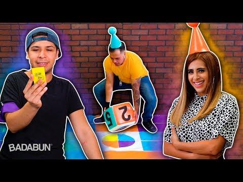 YouTubers VS El Tornado  El video más divertido del 2019