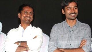 Murugadoss&Dhanush denied the News - Tamil cine news - 31-01-2014