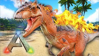 We back in Ark Survival Evolved and this time we've got a lot to show you! We're playing the ARK Survival Evolved Ragnarok DLC! Watch Full Series Here : [link coming after the stream!]If you want to become a Team 43 Member and be notified when I post a new video, MAKE SURE TO SUBSCRIBE!: https://goo.gl/M1F1GOMERCH.....https://represent.com/store/olli43 ARK Survival Evolved: As a man or woman stranded naked, freezing & starving on a mysterious island, you must hunt, harvest, craft items, grow crops, & build shelters to survive. Use skill & cunning to kill, tame, breed, & ride dinosaurs & primeval creatures living on ARK, and team up with hundreds of players or play locally!Twitter......................►https://twitter.com/ollihullFacebook.................►http://facebook.com/olli43ytInstagram................►http://instagram.com/olli43ytWebsite....................►http://olli43.comSubreddit.................►http://reddit.com/r/olli43