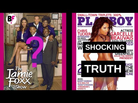 What Happened To 'Fancy' From 'The Jamie Foxx Show'? |✨| Beyond Fame!