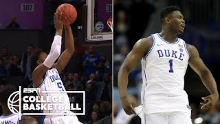 Top 10 college basketball plays from Championship Saturday   College Basketball Highlights