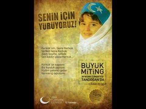 28 Nisan 2007 13:00 Tandoğan Kerkük