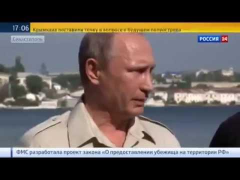Секретная информация, что Путин нашел на дне Черного Моря! (видео)
