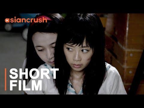 A pregnant student's best friend and ex (Hong Jong-hyun) scheme against her | Korean Horror Short