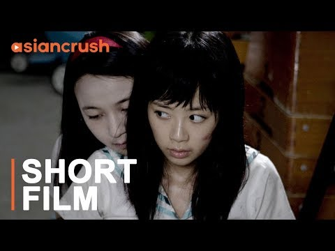 A pregnant student's best friend and ex (Hong Jong-hyun) scheme against her | Korean Horror Short