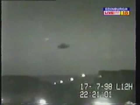 ufo video real aliens!!