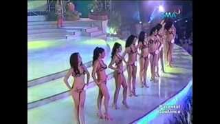 Video Bb. Pilipinas 2007 Swimsuit Competition (Part 1) MP3, 3GP, MP4, WEBM, AVI, FLV Agustus 2018
