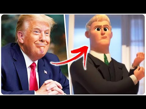THE BOSS BABY 2 Official Trailer Everything You Missed