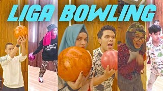 Video HEBOH BANGET Genhalilintar LIGA BOWLING Ber-10 Siapakah Pemenangnya MP3, 3GP, MP4, WEBM, AVI, FLV Juni 2019