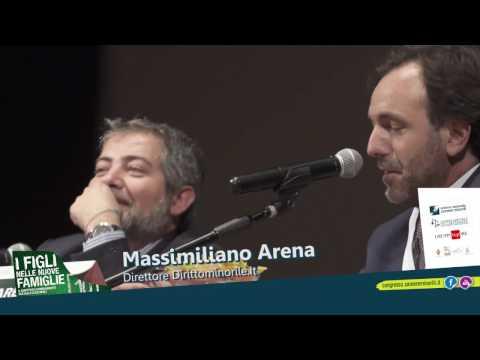 I figli delle nuove famiglie - Massimiliano Arena e Fabio Grimaldi