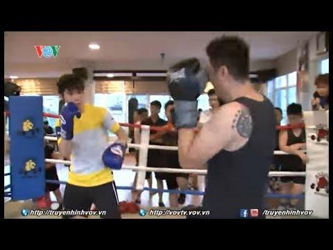 Boxing từ sàn đấu đến đời thường  VOVTV  Giải trí  Hấp dẫn